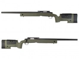 Airsoft sniper rifle M40A3 - OD