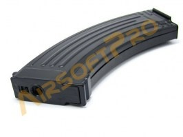 150 rounds magazine for AK [CYMA]