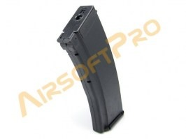 100 rounds magazine for AK [SRC]