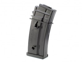140 rounds mid-cap magazine for G36 series
