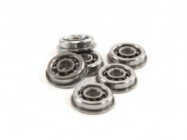 9mm ball bearings - steel [Shooter]