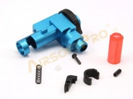 ProWin style CNC HopUp chamber for M4 [Shooter]