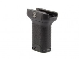 Ergonomic B5 Battery Store Grip -Short [Shooter]