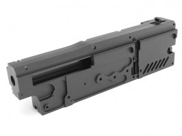 CNC alluminium QD gearbox shell for M249 [Shooter]