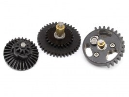 CNC High speed gear set 13:1 with the ball bearing [Shooter]