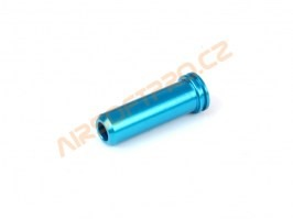 Sealing aluminium nozzle for G36 - 24.50mm [Shooter]
