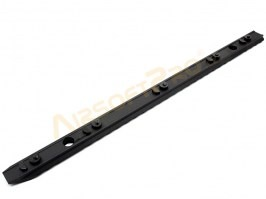 RIS mount rail for KeyMod foregrips - 15