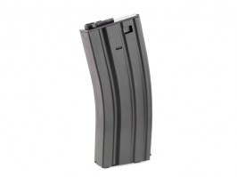 Metal 100 rounds mid-cap magazine for M4 series