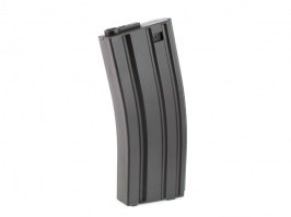 Plastic 70 rounds mid-cap magazine for M4 series