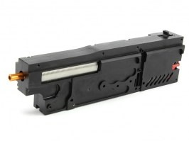 Complete CNC QD M150 UPGRADE gearbox for M249 [Shooter]