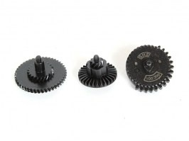 CNC High torque-up gear set 100:300 - 3. gen [SHS]