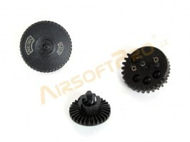 Super high torque CNC gear set 100:300 - New type [SHS]