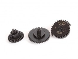 CNC reinforced gear set 18:1 - New type [SHS]