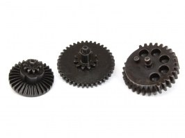 High torque Gear Set 32: 1 - flat gear - 3rd generation