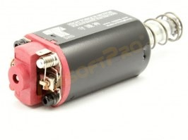 High torque motor - long [SHS]