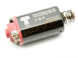 High torque motor - short [SHS]