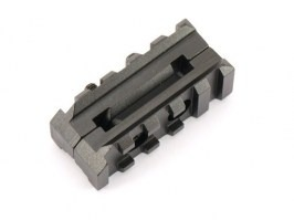 Front sight RIS mount for M4 [SHS]