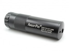 Suppressor (silencer) A.E.I. 140 x 40mm [AirsoftPro]