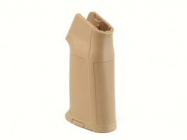 Tactical grip for M4 AEG - Coyote Brown