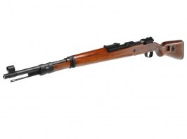 Airsoft sniper Kar98k - real wood (SW-022W) [Snow Wolf]