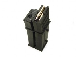 G36 Electric Double Magazine - 1000 rounds