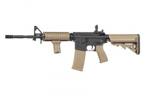 Airsoft rifle SA-E03 EDGE™ RRA Carbine Replica - Half TAN [Specna Arms]