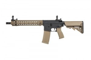 Airsoft rifle SA-E06 EDGE™ Carbine Replica - Half TAN [Specna Arms]