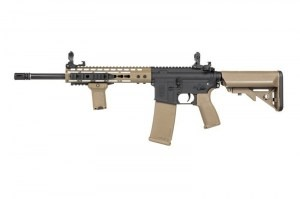 Airsoft rifle SA-E09 EDGE™ Carbine Replica - Half TAN [Specna Arms]