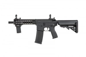 Airsoft rifle RRA SA-E08 EDGE™ Carbine Replica - Black [Specna Arms]