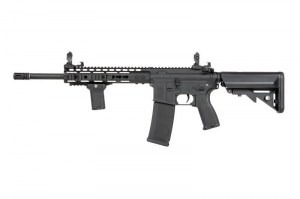 Airsoft rifle SA-E09 EDGE™ Carbine Replica - Black [Specna Arms]