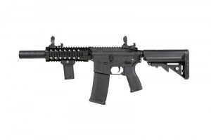 Airsoft rifle RRA SA-E11 EDGE™ Carbine Replica - Black [Specna Arms]