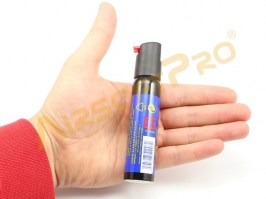 SABRE RED Pepper Spray Fog - 26 ml [Security Equip.]