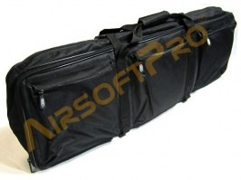 Dual assault rifle carrying bag - 60 and 86cm [SRC]