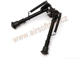 Metal folding bipod [SRC]
