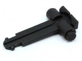 Rear adjustable sight for AK [SRC]