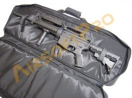 Assault rifle carrying bag - 86cm [SRC]