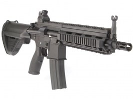 Airsoft rifle ST2 10