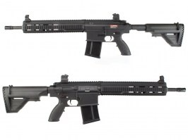 Airsoft rifle ST3 16