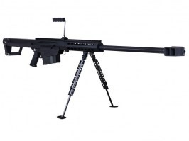 M82 BARRETT (SW-02), full metal, bipod [Snow Wolf]