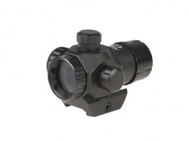 Compact Evo Reflex Sight Replica - Black [Theta Optics]