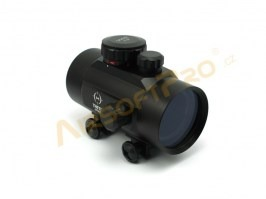 Red Dot 1x40 Reflex Sight THO-209 [Theta Optics]