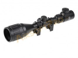 3-9X50 AOEG Scope THO-205 [Theta Optics]