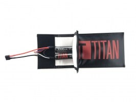 Lithium Charging Safety Bag [TITAN]