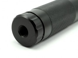 Suppressor (silencer) A.E.I. 210 x 40mm [AirsoftPro]