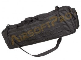 M60 or M249 Gun Bag - black [EmersonGear]