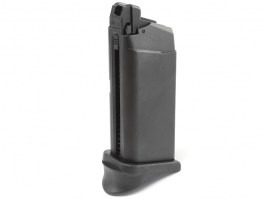Gas 15 rounds magazine for Tokyo Marui G26