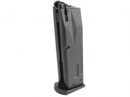 Gas 26 rounds magazine for Tokyo Marui M92F - returned by customer in 14days