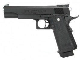 Airsoftová pistole Hi-Capa 5.1, plyn blowback (GBB) [Tokyo Marui]
