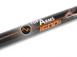 NiMH Battery 9.6V 1600mAh - AK Mini stick [TopArms]