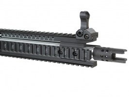 M4/M16 breaching flash hider [E&C]